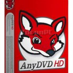 AnyDVD HD 8.1.7.0 Final Free Download