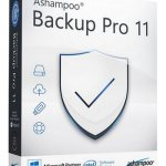 Ashampoo Backup Pro 11.08 [Latest]