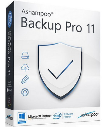 Ashampoo Backup Pro 11 Full Version