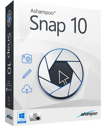 Ashampoo Snap 10 Free Download [Latest]