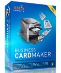 AMS Software Business Card Maker