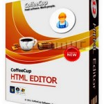 CoffeeCup HTML Editor 15.3 Build 797 + Portable [Latest]