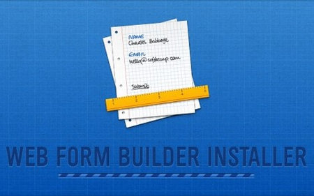 Download CoffeeCup Web Form Builder Full