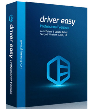 DriverEasy 5.5.0.5335 Pro + Portable [Latest]
