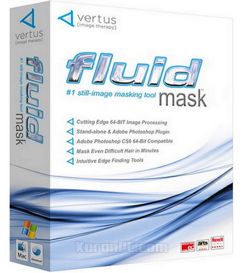 Vertus Fluid Mask