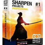 SHARPEN Projects Professional 1.19.02653 + Portable