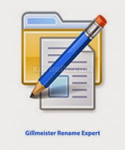 Download Gillmeister Rename Expert Full