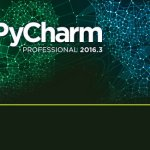 PyCharm Professional 2016 Free Download