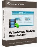 Tenorshare Windows Video Downloader
