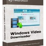 Tenorshare Windows Video Downloader 4.3.0 [Latest]