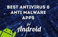Leading Android Antivirus Security Apps Collections