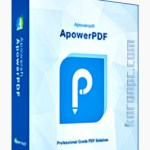 Apowersoft ApowerPDF 3.1.6 + Portable [Latest]
