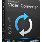 Ashampoo Video Converter 1.0.1.8 + Portable