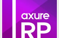 Axure RP 8.1.0.3382 Pro / Team / Enterprise + Portable