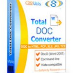 CoolUtils Total Doc Converter 5.1.0.170 [Latest]