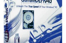 DiskTrix UltimateDefrag 6.0.94.0 [Latest]