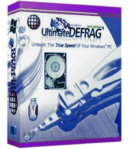 Download DiskTrix UltimateDefrag Full