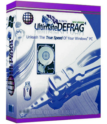 DiskTrix UltimateDefrag
