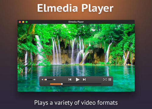Elmedia Video Player Mac