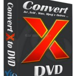 VSO ConvertXtoDVD 7 Free Download + Portable