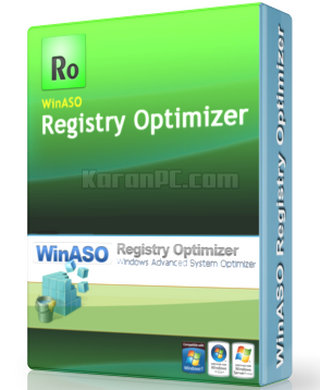 WinASO Registry Optimizer 5.3.1.0 + Portable [Latest]