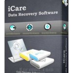 iCare Data Recovery Pro 8.0.9.0 + Portable [Latest]