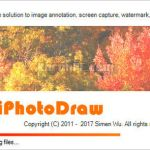 iPhotoDraw 2.3 Build 6313 + Portable [Latest]