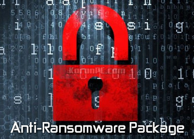 Anti-Ransomware Package