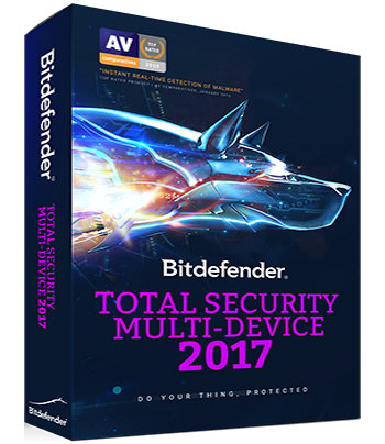 bitdefender total security free download full version