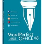 Corel WordPerfect Office X8 Home & Student 18.0.0.200