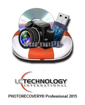 PHOTORECOVERY Professional 2018 Full Version