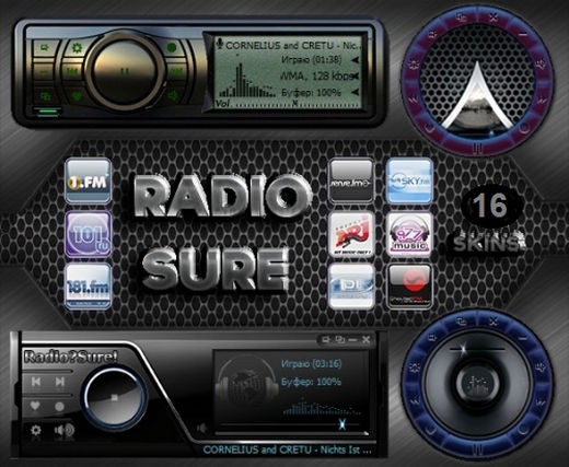 radiosure free download for pc