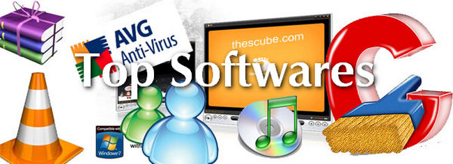 Top Windows Softwares