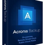 Acronis Backup Bootable ISO 12.5.7970 Free Download