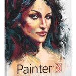 Corel Painter 2018 18.0.0.600 Free Download