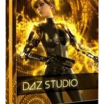 DAZ Studio Pro 4.9.4.122 Free Download (Win/Mac)