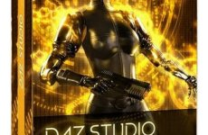 DAZ Studio Pro 4.10.0.107 Free Download (Win/Mac)