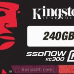 Kingston SSD Manager 1.1.2.6 Free Download