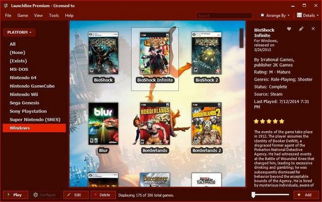 Launch-Box Premium Download