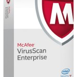 McAfee VirusScan Enterprise 8.8 P15 Free Download
