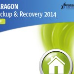 Paragon Backup & Recovery Free Download v16 10.2.1