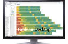 Tableau Desktop Professional 10.4.2 [Latest]