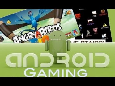 Android Game Pack