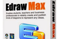 Edraw Max 9.3.0.712 Free Download [Latest]