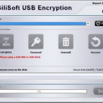 GiliSoft USB Stick Encryption 6.1.0 [Latest]