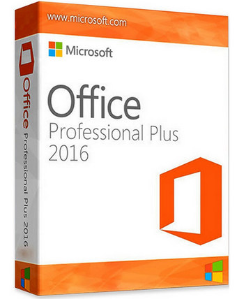 Microsoft Office 2016 Professional Plus April 2018 Full Version