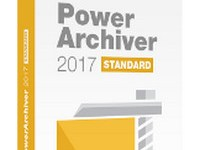 PowerArchiver 2017 Standard 17.00.92 + Portable [Latest]