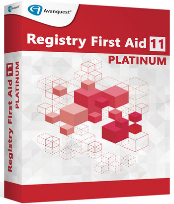 Registry First Aid Platinum 11.1.0 Build 2492 + Portable