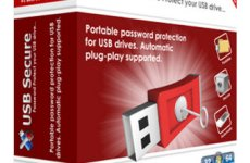 USB Secure 2.1.7 Free Download