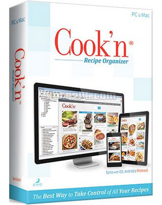 Download Recipe Organizer Software Full